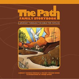 The Path: Family Storybook audiobook cover art