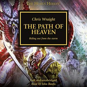 The Path of Heaven audiobook cover art