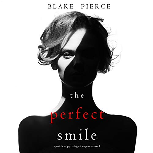 The Perfect Smile audiobook cover art