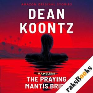 The Praying Mantis Bride audiobook cover art