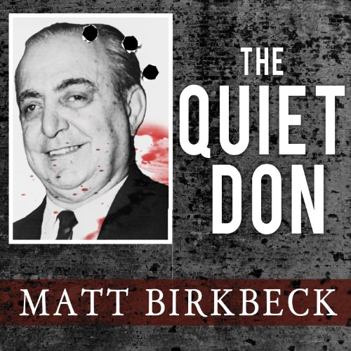The Quiet Don audiobook cover art