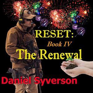The Renewal audiobook cover art