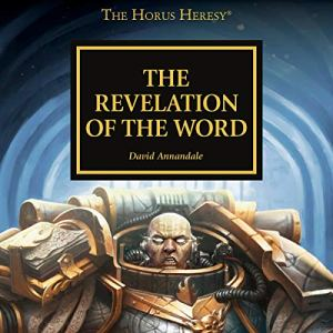 The Revelation of the Word audiobook cover art