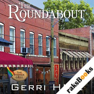 The Roundabout audiobook cover art