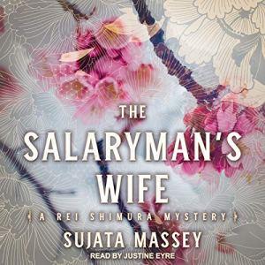 The Salaryman's Wife audiobook cover art
