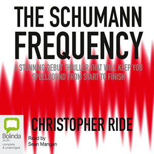 The Schumann Frequency audiobook cover art