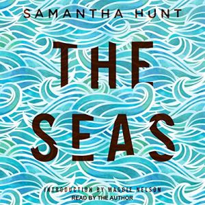 The Seas audiobook cover art