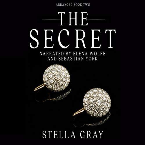 The Secret audiobook cover art