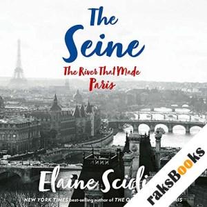 The Seine audiobook cover art