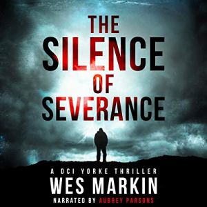 The Silence of Severance audiobook cover art