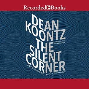 The Silent Corner audiobook cover art