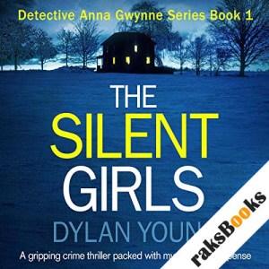 The Silent Girls audiobook cover art