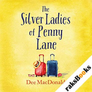 The Silver Ladies of Penny Lane audiobook cover art