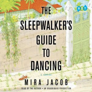 The Sleepwalker's Guide to Dancing audiobook cover art