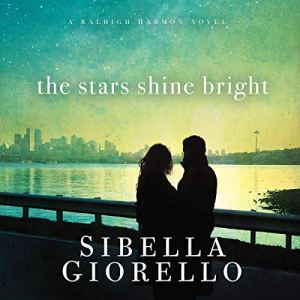 The Stars Shine Bright audiobook cover art