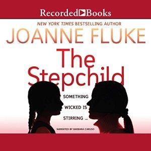 The Stepchild audiobook cover art