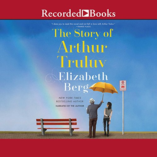The Story of Arthur Truluv audiobook cover art