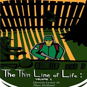 The Thin Line of Life: Volume I audiobook cover art