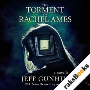The Torment of Rachel Ames audiobook cover art