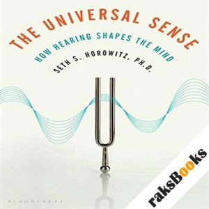The Universal Sense audiobook cover art