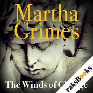 The Winds of Change audiobook cover art