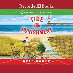 Tide and Punishment audiobook cover art