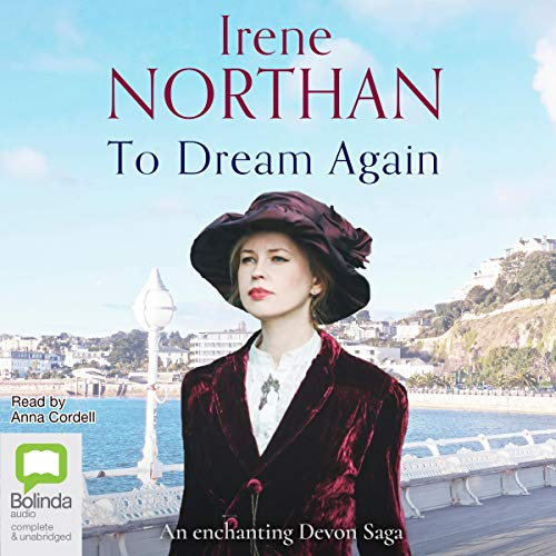To Dream Again audiobook cover art
