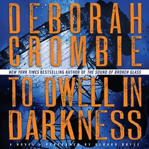 To Dwell in Darkness audiobook cover art