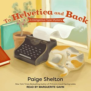 To Helvetica and Back audiobook cover art
