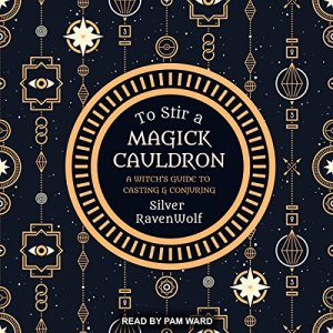 To Stir a Magick Cauldron: A Witch's Guide to Casting and Conjuring audiobook cover art
