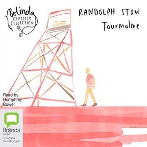 Tourmaline audiobook cover art