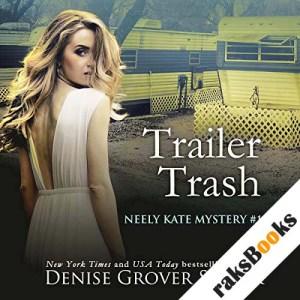 Trailer Trash audiobook cover art