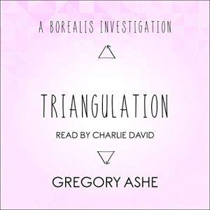 Triangulation audiobook cover art