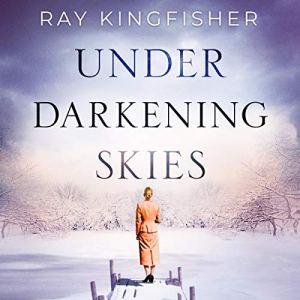 Under Darkening Skies audiobook cover art