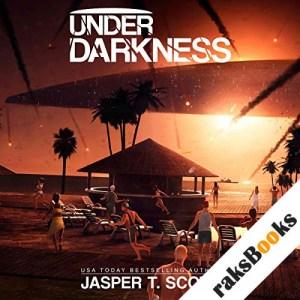 Under Darkness audiobook cover art