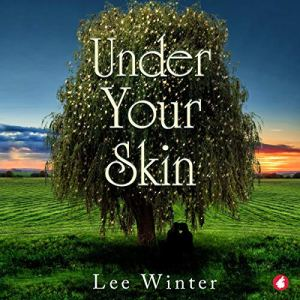 Under Your Skin audiobook cover art