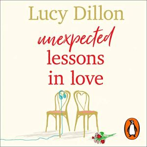 Unexpected Lessons in Love audiobook cover art