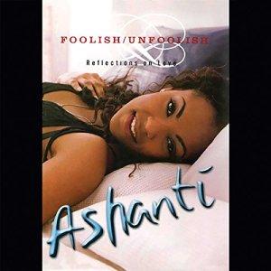 Foolish/Unfoolish: Reflections on Love audiobook cover art
