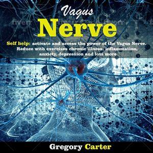 Vagus Nerve: Self Help audiobook cover art