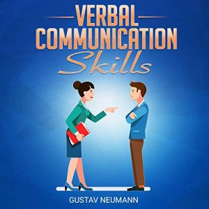 Verbal Communication Skills audiobook cover art