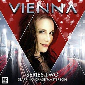 Vienna Series 02 audiobook cover art