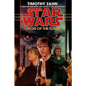 Vision of the Future: Star Wars (The Hand of Thrawn) audiobook cover art