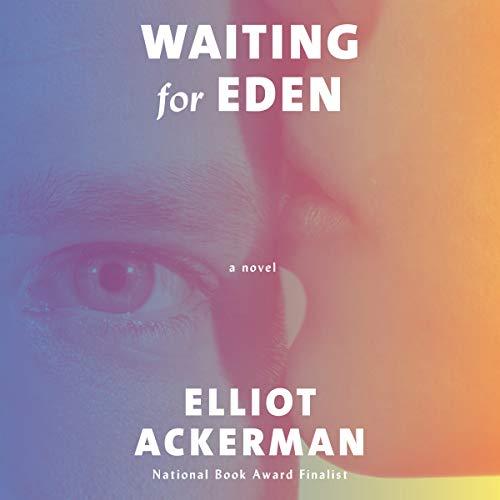 Waiting for Eden audiobook cover art