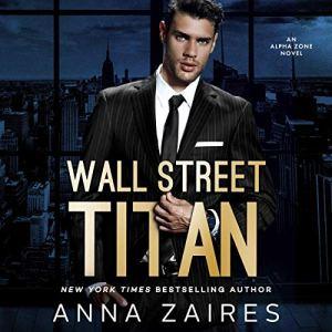 Wall Street Titan audiobook cover art