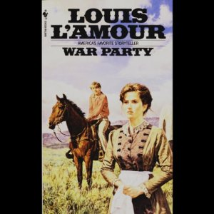 War Party (Dramatized) audiobook cover art