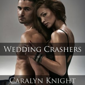 Wedding Crashers audiobook cover art