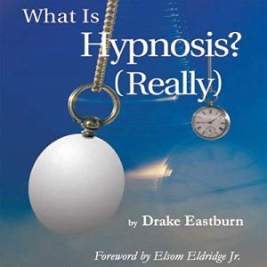 What Is Hypnosis?: Really audiobook cover art