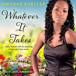 Whatever It Takes audiobook cover art