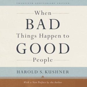 When Bad Things Happen to Good People audiobook cover art