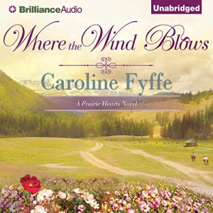 Where the Wind Blows audiobook cover art